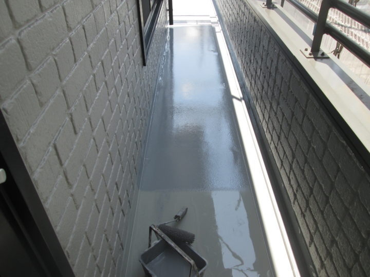 ベラン床防水 トップ